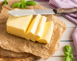Things You Shouldn't Make With Butter
