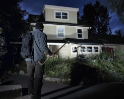 These 25 Safe Tips Will Keep Burglars Away from Your Home