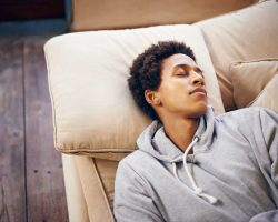 Things That Can Happen to Your Body When You Get Too Much Sleep