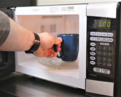 Microwave Hacks That Will Change Your Cooking Game