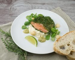 Spruce Up Your Salmon With These Amazing Side Dishes