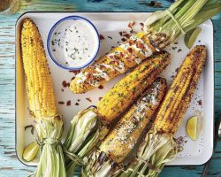 7 Brilliant Ways to Use Up Leftover Corn on the Cob