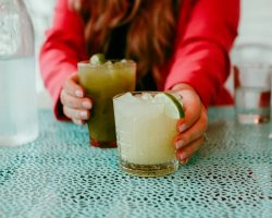 This Is the Secret to Making the Perfect Margarita