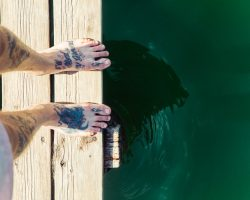 Why Tattoos Can Be an Important Part of Mental Health Recovery