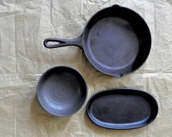 This Is Where You Should Store Your Cast-Iron Skillet